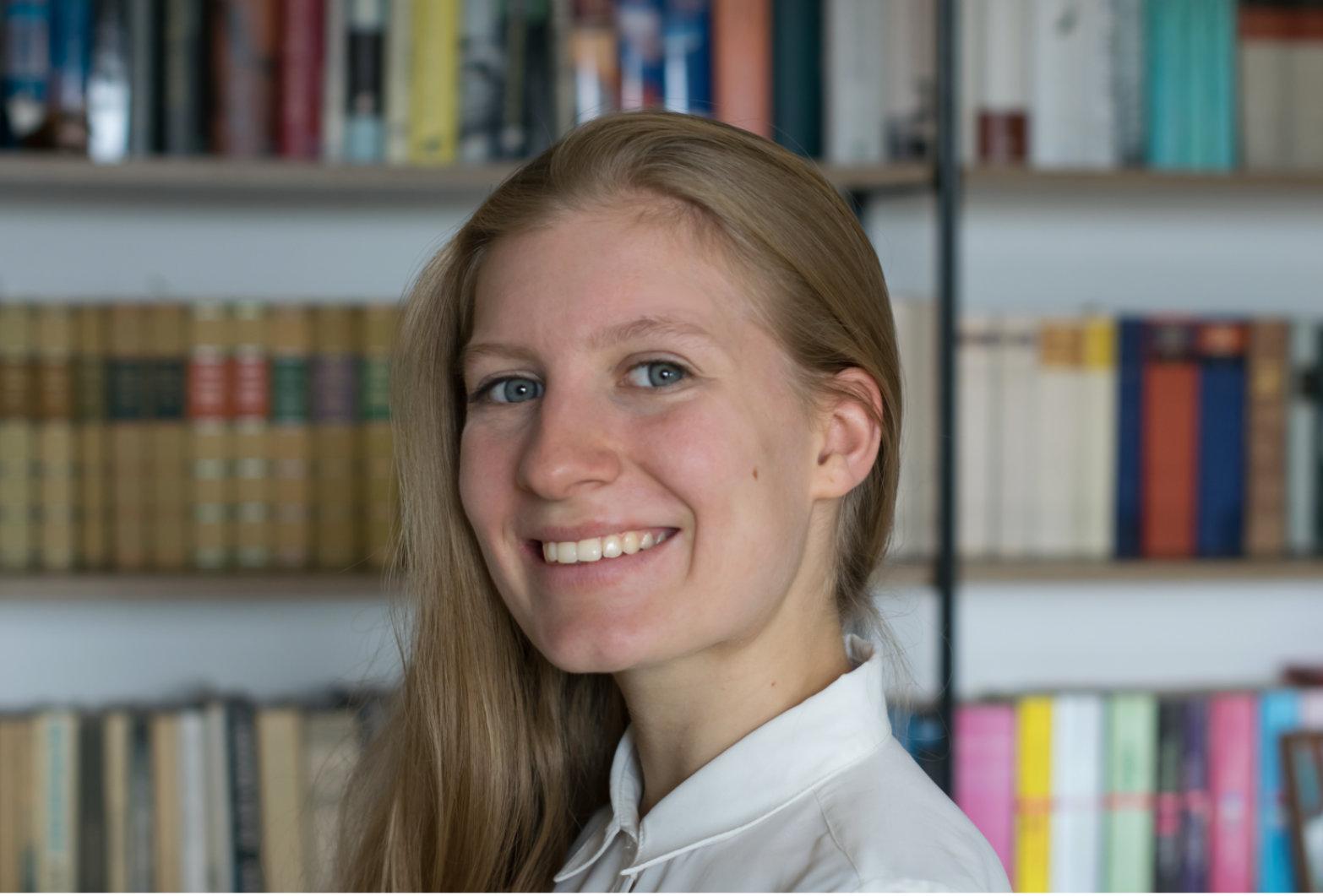 Student, University of Zurich