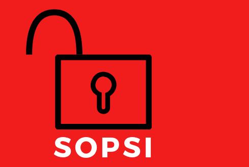Lock SOPSI